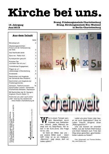 5fq^wu\Ycsxu - evangelische Friedensgemeinde Charlottenburg