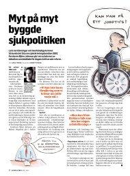 bland annat av Björn Johnson - Dagens Arbete
