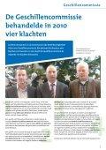 Nummer 2 juli 2011 - Woningbedrijf Velsen - Page 5