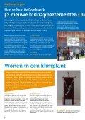 Nummer 2 juli 2011 - Woningbedrijf Velsen - Page 6