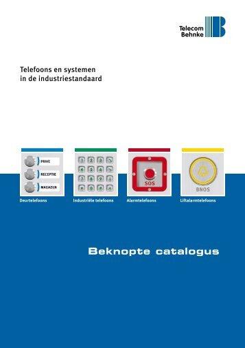 kk - Telecom Behnke