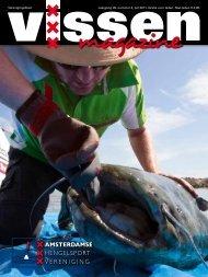 Verenigingsblad Jaargang 39, nummer 3, juli 2011. Gratis voor ...