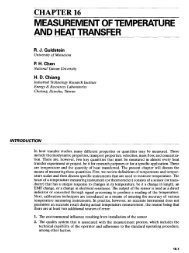 measurement of temperature and heat transfer - Media.rmutt.ac.th