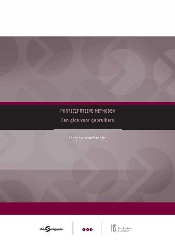 pdf, nieuw venster - Instituut Samenleving en Technologie