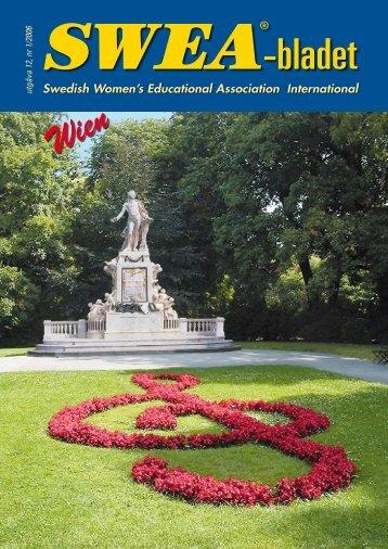 -bladet - SWEA International