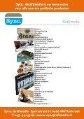 Clubblad mei – juni 2013 - Hoenshuis Golf - Page 2