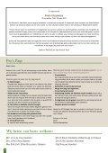 Clubblad mei – juni 2013 - Hoenshuis Golf - Page 4