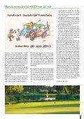 Clubblad mei – juni 2013 - Hoenshuis Golf - Page 7