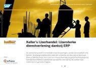Keller's IJzerhandel - Ctac