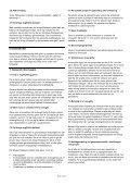 Rettleiing til gåvemeldinga - Skatteetaten - Page 4