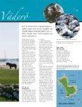 Download artiklen om Hallands Väderö fra SEJLER 04/2009 her... - Page 2