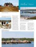 Download artiklen om Hallands Väderö fra SEJLER 04/2009 her... - Page 3