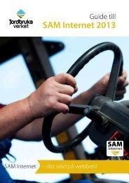 SAM Internet 2013 - bild - Jordbruksverket