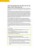 SAM Internet 2013 - bild - Jordbruksverket - Page 4