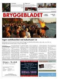 Nr. 10-2010 - Bryggebladet