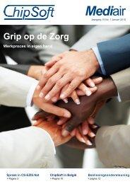 Download de Mediair van januari 2010 als PDF-bestand - ChipSoft