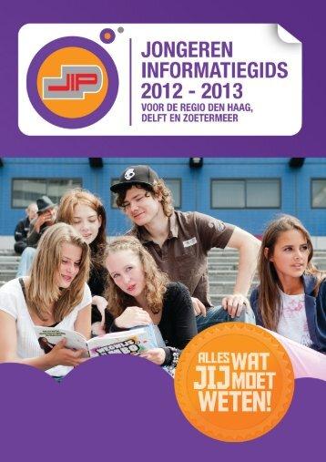 In de JIP -gids - Gemeente Rijswijk