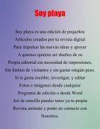 Soy playa - Page 3