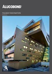 Façade Fascination - Architectura