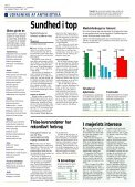 Udfasning af antibiotika - Økologisk Landsforening - Page 2