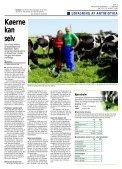 Udfasning af antibiotika - Økologisk Landsforening - Page 3