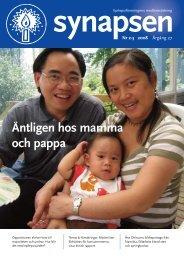 Nr 2-3 - Epilepsiföreningen i Stor-Stockholm