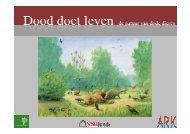 pdf-versie - Dood Doet Leven