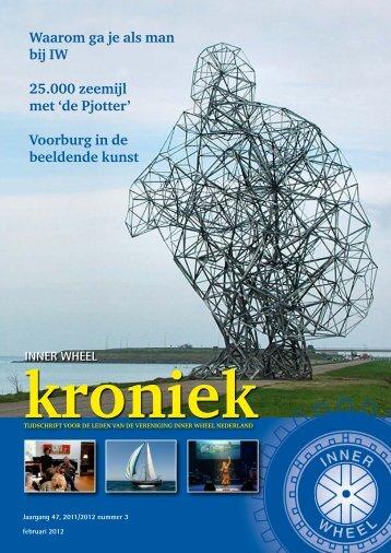 voorburg in de beeldende kunst - Inner Wheel Nederland
