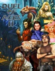 Hi-res version - Duel of Ages