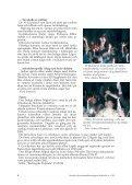 Nr 1, 2005 - Svenska Jerusalemsföreningen - Page 6