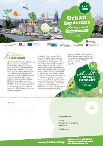 oasen im beton urban gardening als instrument zur attraktivierung. Black Bedroom Furniture Sets. Home Design Ideas