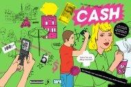 Cash – en tidning om pengar - Konsumenternas Bank