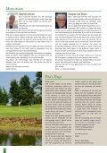 Clubblad januari – februari 2013 - Hoenshuis Golf - Page 4