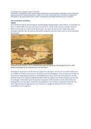 Het vorstendom van Matua Ligging De stad Mantua ligt op ... - Lambo