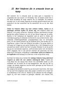 Handleiding voor een open kamp - Jeugd Rode Kruis - Page 5