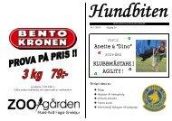 Nr 1 - Hallstahammar Brukshundklubb