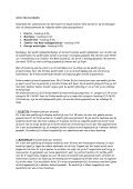 Reglement Dameswedstrijden 2012 - Golfclub Veldzijde - Page 2