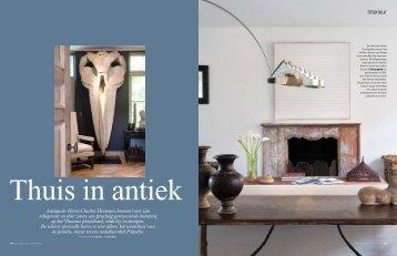 Interieur - Polyedre