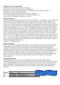 schooljournaal 21 november - PricoH - Page 2