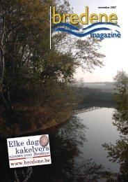 agazine magazine - Gemeente Bredene