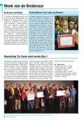 agazine magazine - Gemeente Bredene - Page 4