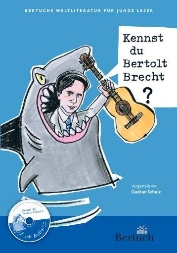 Leseprobe PDF (2,6 MB) - Bertuch Verlag Weimar