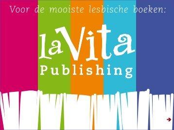 brochure LaVita Publishing
