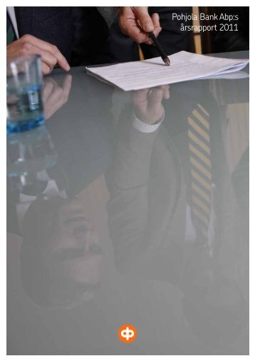 Pohjola Bank Abp:s årsrapport 2011 - OP-Pohjolavuosikertomus 2012