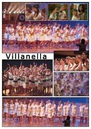 Het meisjeskoor Villanella is nog op zoek naar zangtalent en ja, je ...