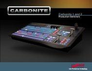 Carbonite 1 and 2 - Techtel