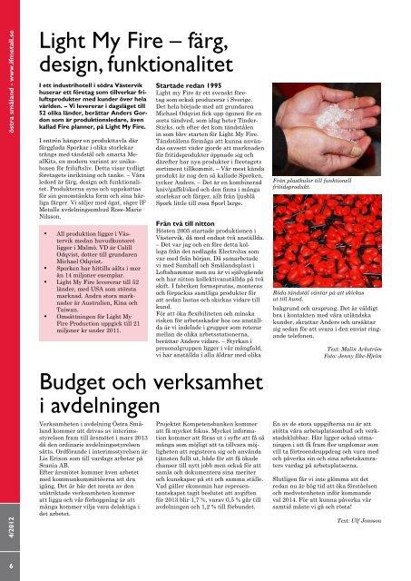 Tidning 2012_04.pdf - IF Metall