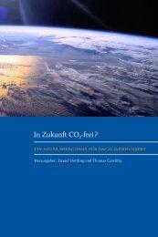 eBook – In Zukunft CO2-frei?