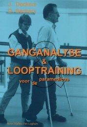 10.Ganganalyse en looptraining voor de paramedicus, J ... - Snel links