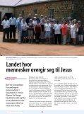 og det uten norske misjonærer i landet! - DFEF - Page 2